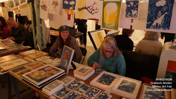 DSC06420- Grafisch Atelier - Winter Art Fair  - Willem Twee Fabriek - 16dec2018 -  foto GerardMontE web