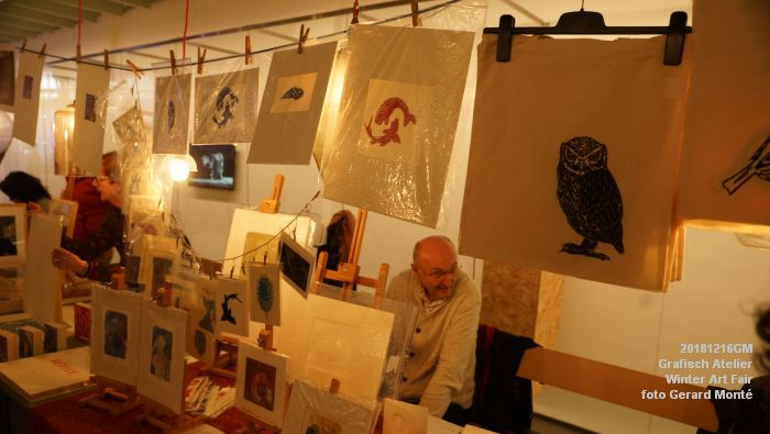 DSC06427- Grafisch Atelier - Winter Art Fair  - Willem Twee Fabriek - 16dec2018 -  foto GerardMontE web