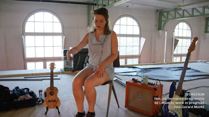DSC05460- Hier performances- Let us in work in progress - 24mei2019 -  foto GerardMontE web