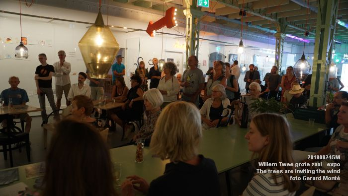 DSC06123- Willem Twee grote zaal - The trees are inviting the wind - 24aug2019 - foto GerardMontE web