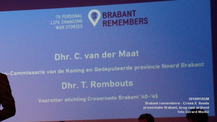 DSC07799- Brabant, brug naar vrijheid - Brabant remembers - Cross X  Roads - 16sept2019 - foto GerardMontE web