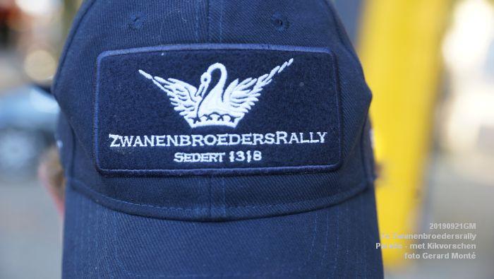 aDSC08007- 7e Zwanenbroedersrally - Parade met Kikvorschen - 21sept2019 - foto GerardMontE web