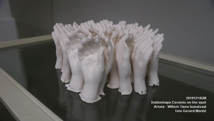 DSC08850- Dubbeltentoonstelling Ceramic on the spot - Artots en Willem Twee kunstzaal - 14dec2019 - foto GerardMontE web