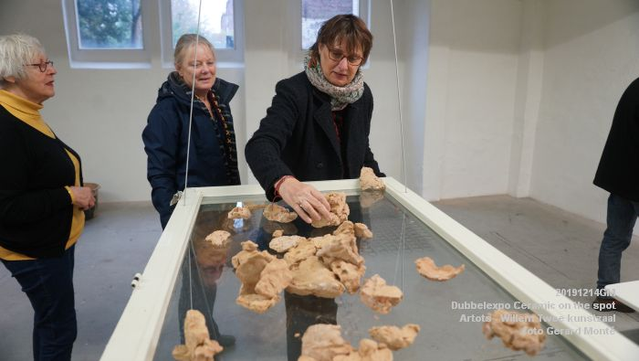 DSC08875- Dubbeltentoonstelling Ceramic on the spot - Artots en Willem Twee kunstzaal - 14dec2019 - foto GerardMontE web