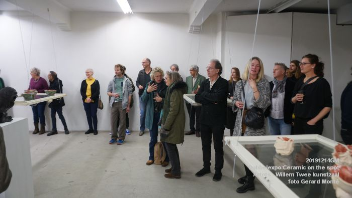 DSC08880- Dubbeltentoonstelling Ceramic on the spot - Artots en Willem Twee kunstzaal - 14dec2019 - foto GerardMontE web