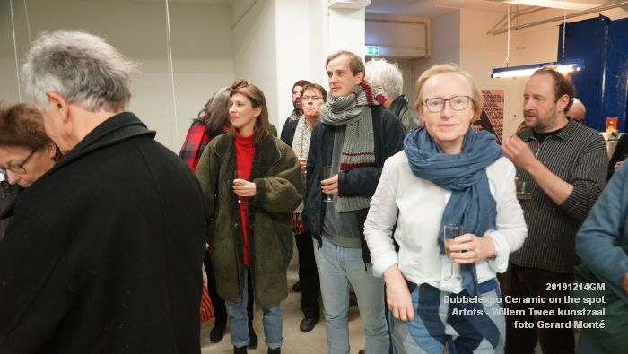 DSC08882- Dubbeltentoonstelling Ceramic on the spot - Artots en Willem Twee kunstzaal - 14dec2019 - foto GerardMontE web