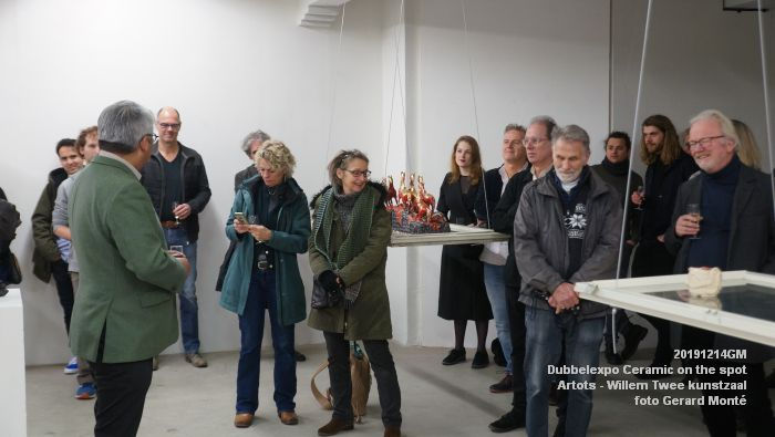 DSC08894- Dubbeltentoonstelling Ceramic on the spot - Artots en Willem Twee kunstzaal - 14dec2019 - foto GerardMontE web