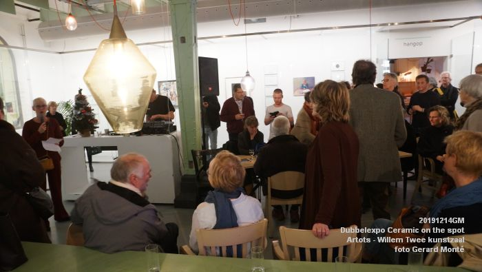 DSC08902- Dubbeltentoonstelling Ceramic on the spot - Artots en Willem Twee kunstzaal - 14dec2019 - foto GerardMontE web
