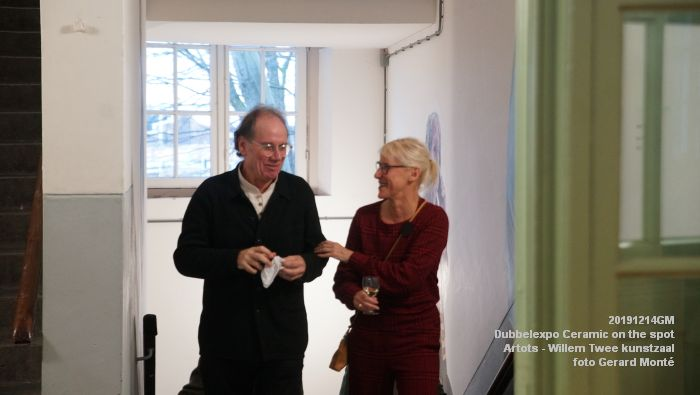 DSC08924- Dubbeltentoonstelling Ceramic on the spot - Artots en Willem Twee kunstzaal - 14dec2019 - foto GerardMontE web
