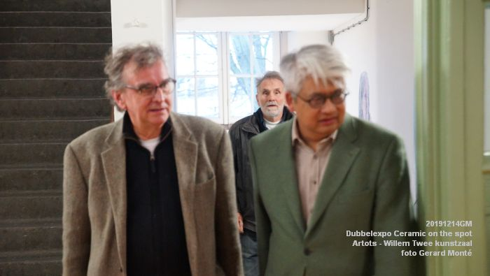 DSC08925- Dubbeltentoonstelling Ceramic on the spot - Artots en Willem Twee kunstzaal - 14dec2019 - foto GerardMontE web