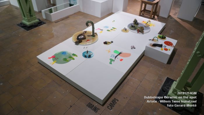 DSC08933- Dubbeltentoonstelling Ceramic on the spot - Artots en Willem Twee kunstzaal - 14dec2019 - foto GerardMontE web