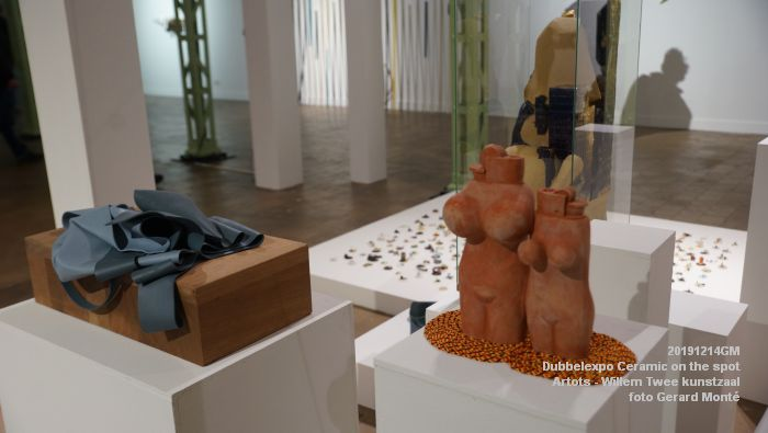 DSC08937- Dubbeltentoonstelling Ceramic on the spot - Artots en Willem Twee kunstzaal - 14dec2019 - foto GerardMontE web