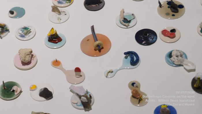 DSC08955- Dubbeltentoonstelling Ceramic on the spot - Artots en Willem Twee kunstzaal - 14dec2019 - foto GerardMontE web