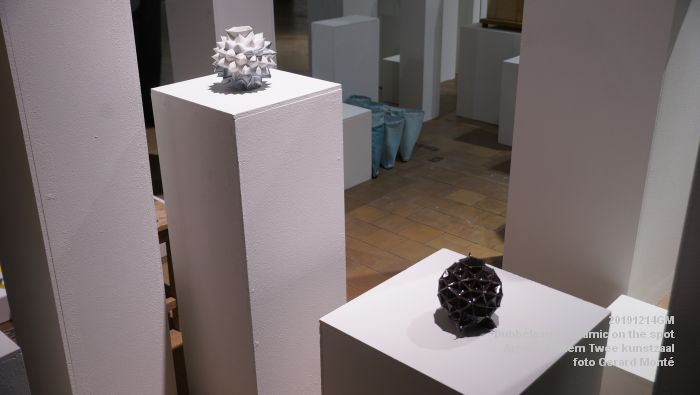DSC08963- Dubbeltentoonstelling Ceramic on the spot - Artots en Willem Twee kunstzaal - 14dec2019 - foto GerardMontE web