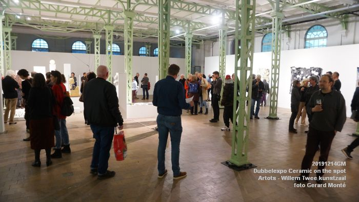 DSC08982- Dubbeltentoonstelling Ceramic on the spot - Artots en Willem Twee kunstzaal - 14dec2019 - foto GerardMontE web