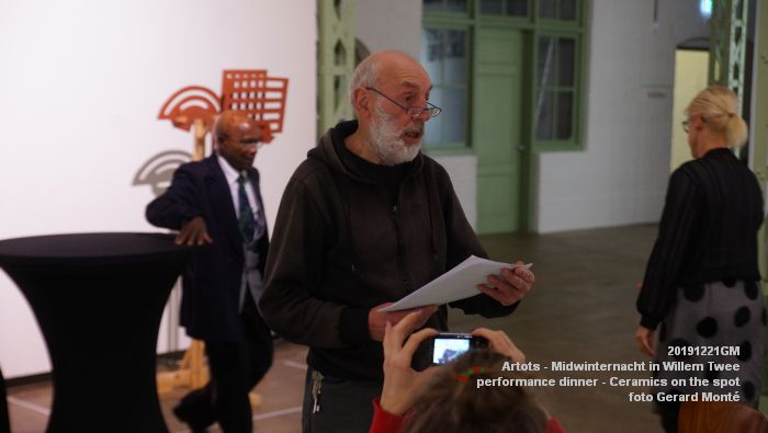 DSC00223- Artots - Midwinternacht - gastronomisch dinner - Ceramics on the spot - 21dec2019 - foto GerardMontE web