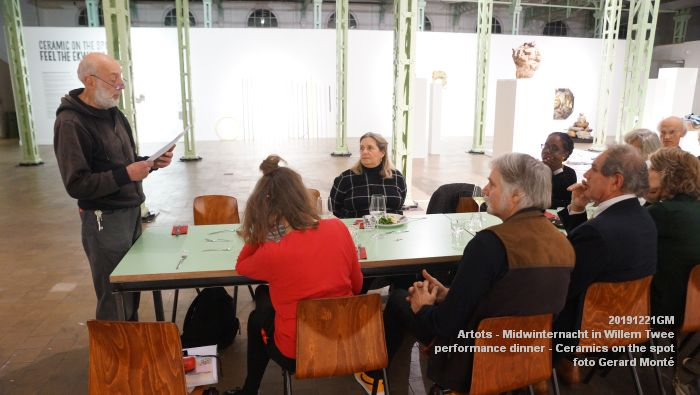 DSC00227- Artots - Midwinternacht - gastronomisch dinner - Ceramics on the spot - 21dec2019 - foto GerardMontE web