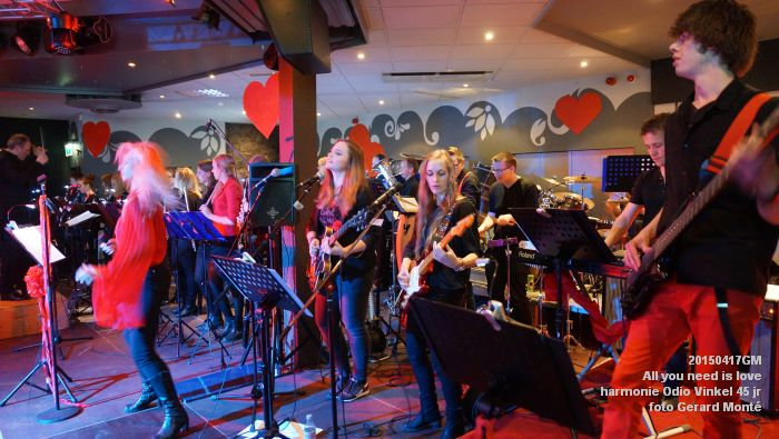 DSC09750- All you need is love - harmonie Odio Vinkel 45 jaar - 17apr2015 - foto GerardMontE web