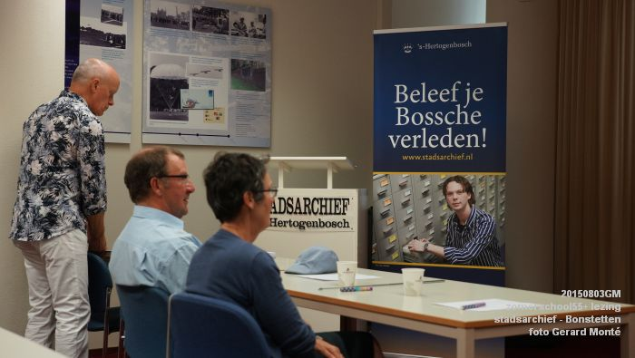 kDSC01317- Zomerschool55+ stadsarchief - lezing over Von Bonstetten - 3aug2015 - foto GerardMontE web