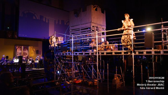 DSC02912- Meierij-theater - t Narrenschip JBAC - 19nov2015 - GerardMontE web