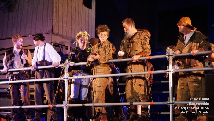 DSC02939- Meierij-theater - t Narrenschip JBAC - 19nov2015 - GerardMontE web