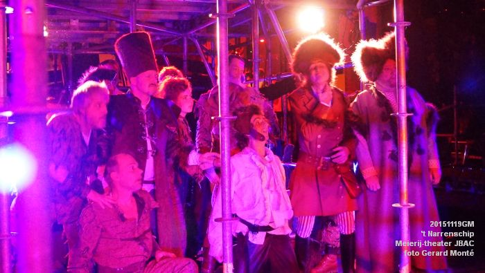 DSC03024- Meierij-theater - t Narrenschip JBAC - 19nov2015 - GerardMontE web