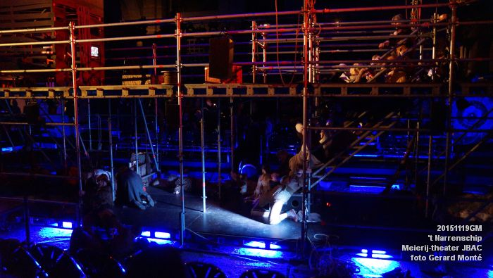 DSC03174- Meierij-theater - t Narrenschip JBAC - 19nov2015 - GerardMontE web