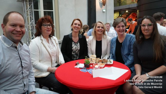 DSC00299- Ladies Circle Bossche Parels tbv VEADS in Muzerije - 9april2016 - foto GerardMontE web