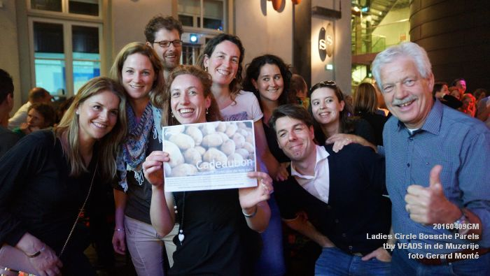 DSC00441- Ladies Circle Bossche Parels tbv VEADS in Muzerije - 9april2016 - foto GerardMontE web
