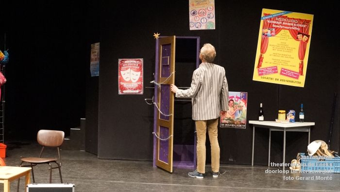 DSC03296- theatergroep de Feeks doorloop De Kersenbijter - 20april2017 - foto GerardMontE web