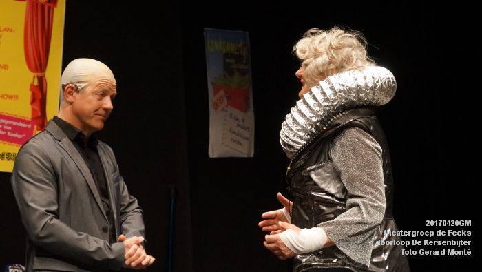DSC03299- theatergroep de Feeks doorloop De Kersenbijter - 20april2017 - foto GerardMontE web
