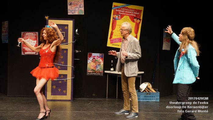 DSC03391- theatergroep de Feeks doorloop De Kersenbijter - 20april2017 - foto GerardMontE web