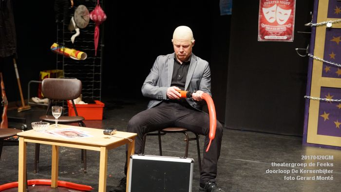 DSC03416- theatergroep de Feeks doorloop De Kersenbijter - 20april2017 - foto GerardMontE web