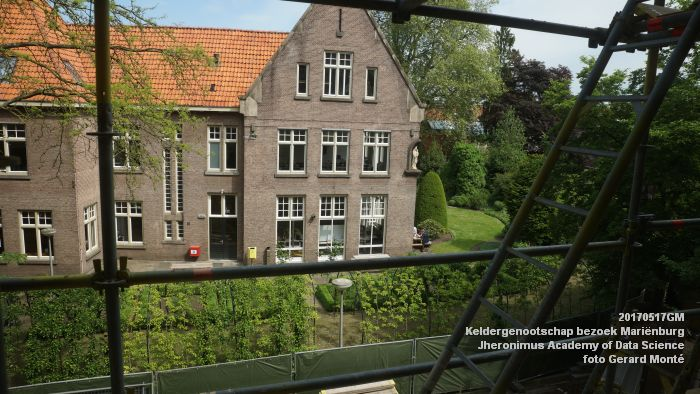 DSC08310 - Marienburg - Keldergenoootschap - Jheronimus Academy of Data Science JADS - 17mei2017 -  foto GerardMontE web