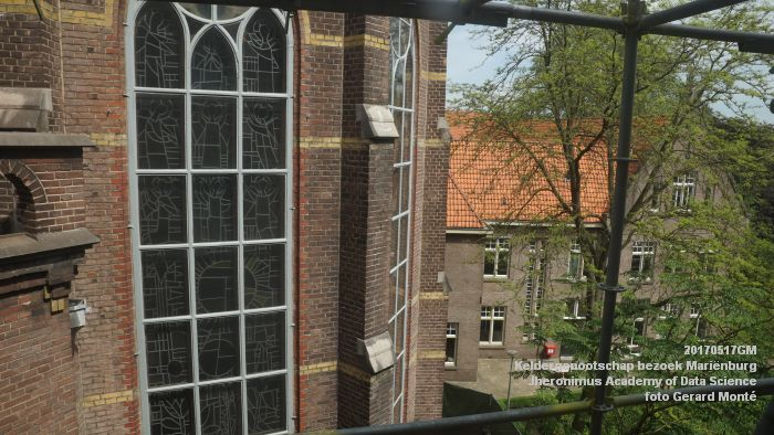 DSC08330 - Marienburg - Keldergenoootschap - Jheronimus Academy of Data Science JADS - 17mei2017 -  foto GerardMontE web
