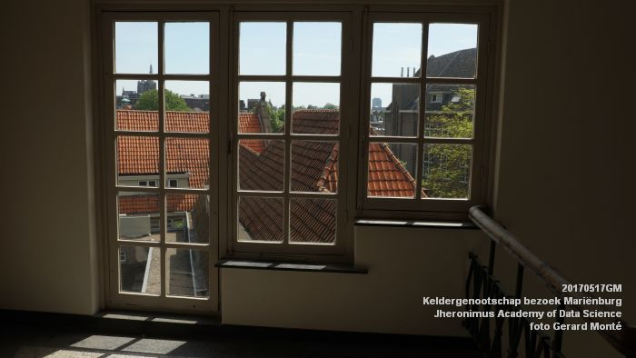 DSC08362 - Marienburg - Keldergenoootschap - Jheronimus Academy of Data Science JADS - 17mei2017 -  foto GerardMontE web