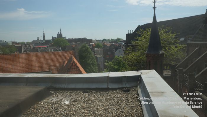 DSC08363 - Marienburg - Keldergenoootschap - Jheronimus Academy of Data Science JADS - 17mei2017 -  foto GerardMontE web