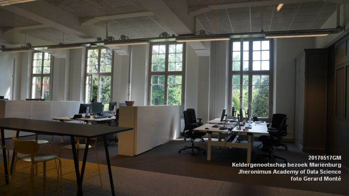 DSC08372 - Marienburg - Keldergenoootschap - Jheronimus Academy of Data Science JADS - 17mei2017 -  foto GerardMontE web