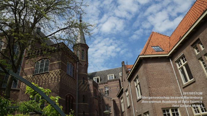 DSC08380 - Marienburg - Keldergenoootschap - Jheronimus Academy of Data Science JADS - 17mei2017 -  foto GerardMontE web