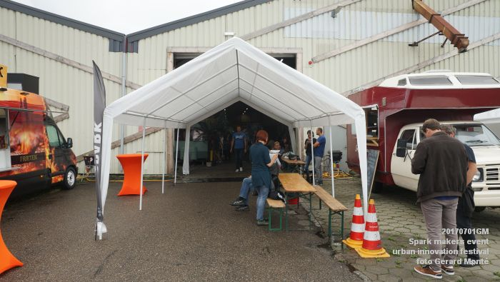 DSC06415- Spark makers event - urban innovation - Tramkade - 1juli2017 - foto GerardMontE