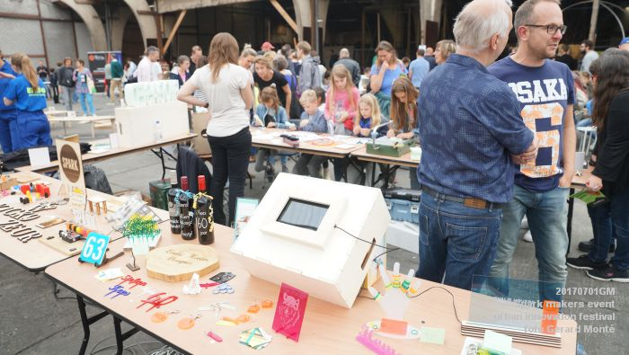 DSC06462- Spark makers event - urban innovation - Tramkade - 1juli2017 - foto GerardMontE