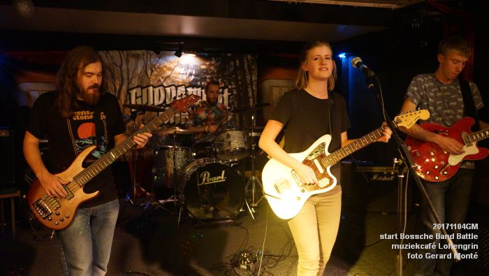 DSC05705- Start van de Bossche Band Battle 2017 - muziekcafe Lohengrin -  4nov2017 - foto GerardMontE web
