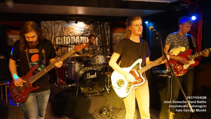 DSC05706- Start van de Bossche Band Battle 2017 - muziekcafe Lohengrin -  4nov2017 - foto GerardMontE web
