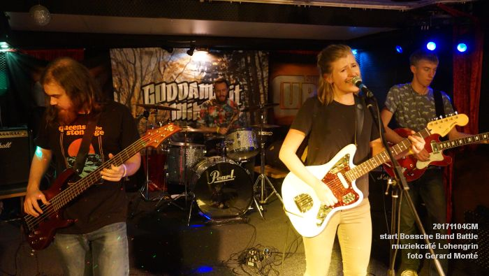 DSC05711- Start van de Bossche Band Battle 2017 - muziekcafe Lohengrin -  4nov2017 - foto GerardMontE web