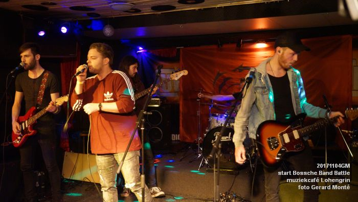 DSC05731- Start van de Bossche Band Battle 2017 - muziekcafe Lohengrin -  4nov2017 - foto GerardMontE web