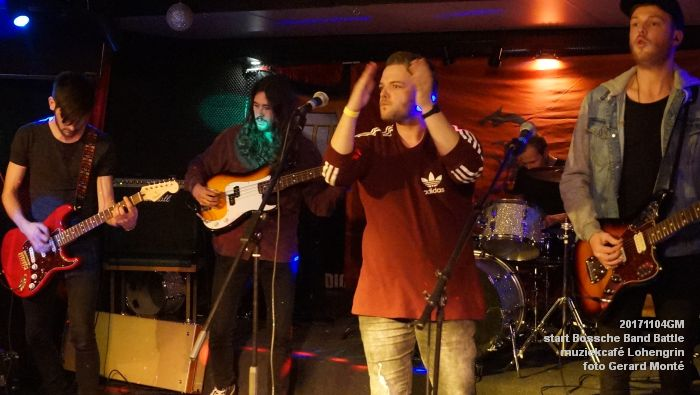 DSC05737- Start van de Bossche Band Battle 2017 - muziekcafe Lohengrin -  4nov2017 - foto GerardMontE web