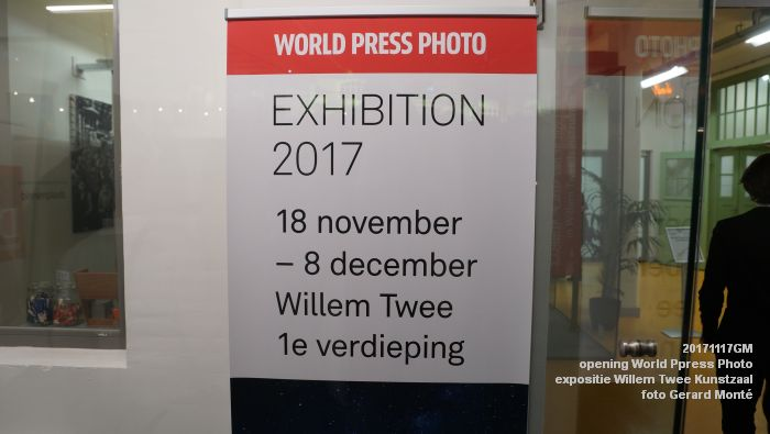 DSC07366- expositie world press photo - Willem Twee Kunstzaal - 17nov2017 - foto GerardMontE web