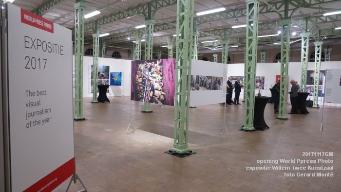 DSC07368- expositie world press photo - Willem Twee Kunstzaal - 17nov2017 - foto GerardMontE web