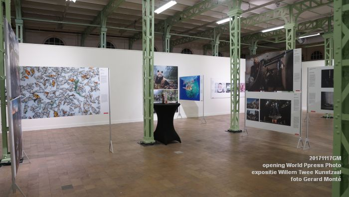 DSC07369- expositie world press photo - Willem Twee Kunstzaal - 17nov2017 - foto GerardMontE web