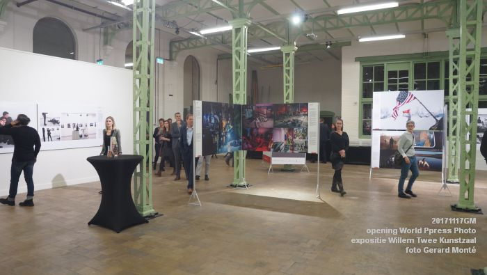 DSC07370- expositie world press photo - Willem Twee Kunstzaal - 17nov2017 - foto GerardMontE web
